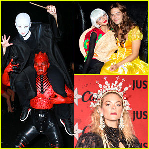 Just Jared Halloween Party 2020 Just Jared's 7th Annual Halloween Party Presented by Carl's Jr