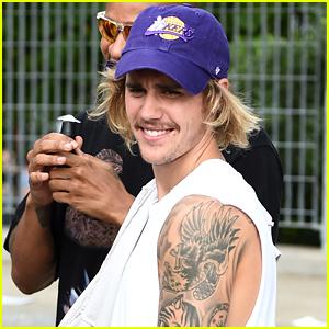 Justin Bieber Viral Burrito Photo Was a Fake