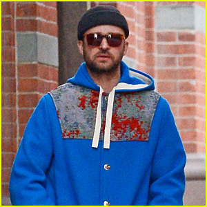Justin Timberlake is Gearing Up to Release His New Book 'Hindsight'!