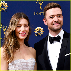Justin Timberlake Recalls the Moment He Found Out Jessica Biel Was Pregnant