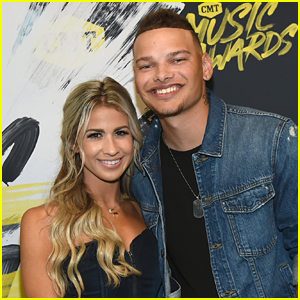 Kane Brown Marries Katelyn Jae in Tennessee!