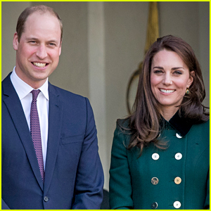 Duchess Kate Middleton & Prince William Release Statement After Birth of Pippa Middleton's Son