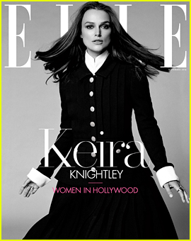 Keira Knightley Hasn't Made Less Than Her Male Co-Stars In Her Past 2 Films