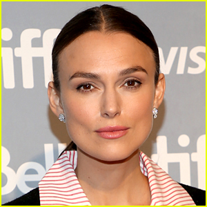 Keira Knightley Gets Candid About Having a Breakdown at Age 22