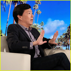 Ken Jeong Once Saved a Woman's Life at His Stand-Up Show