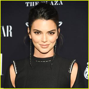 Kendall Jenner Slams Website For Sharing Home's Location