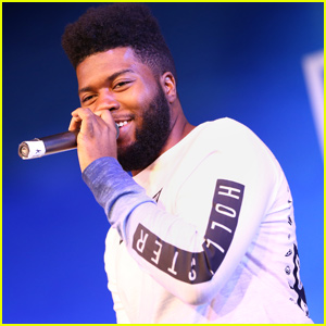 Khalid: 'Suncity' Album Stream & Download - Listen Now!