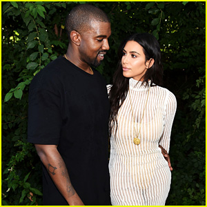 Kim Kardashian Says Kanye West Is 'Harassing' Her to Have Seven Kids
