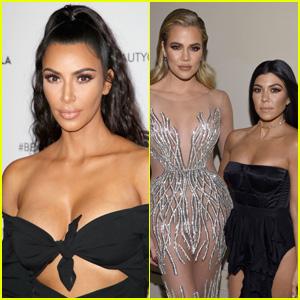 Kim Kardashian Slams Sisters Kourtney & Khloe Kardashians Outfits in Japan: 'I'm So Disgusted'