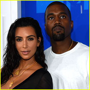 Kim Kardashian Reveals the One Thing She Would Change About Kanye West!