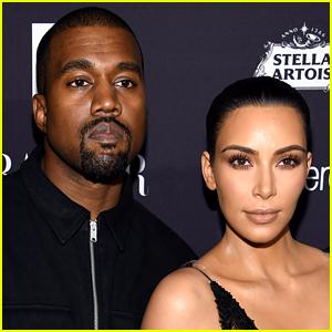 Kim Kardashian Reveals Release Date for Kanye West's New Album 'Yandhi'
