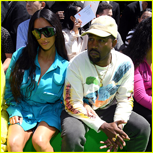 Kim Kardashian Opens Up About 'Neglecting' Kanye West After Having Three Kids