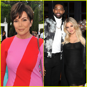 Kris Jenner Drops Hints for Tristan Thompson to Propose to Khloe Kardashian on 'KUWTK'