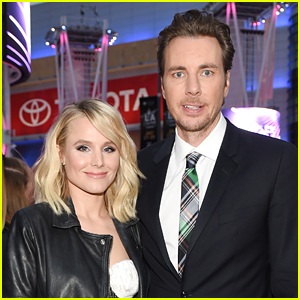 Kristen Bell & Dax Shepard Respond to Tabloid's Request for Comment on 'Threesome' Story