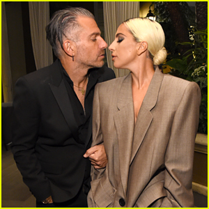 Lady Gaga Officially Confirms Engagement to Christian Carino!