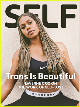 Laverne Cox Opens Up About Her Dating Life!