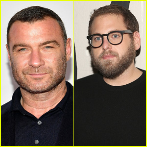 Liev Schreiber & Jonah Hill to Host 'Saturday Night Live'!