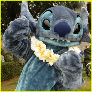 'Lilo & Stitch' Is Getting a Disney Live-Action Remake!