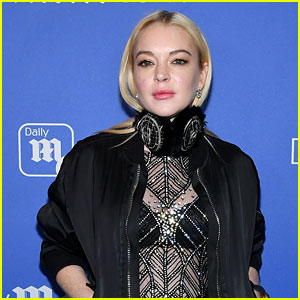Lindsay Lohan Pays Tribute to 'Mean Girls' Day - Watch the Video!