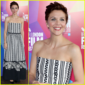 Maggie Gyllenhaal's 40th Birthday Was Very Significant to Her