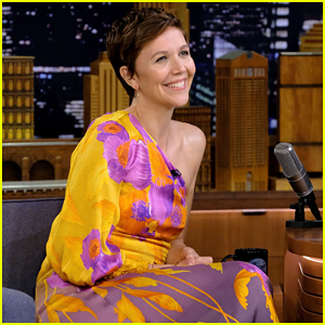 Maggie Gyllenhaal's 'The Deuce' Character Inspired Her to Make Directorial Debut!