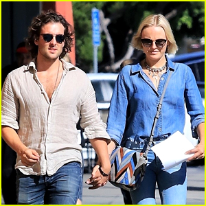 Malin Akerman & Jack Donnelly Are Such a Cute Couple!