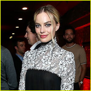 Margot Robbie Is in Talks to Star in 'Barbie' Movie!