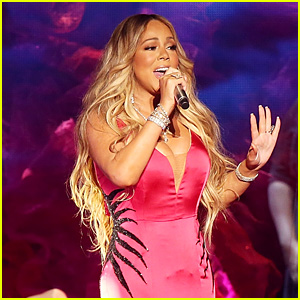 Mariah Carey feat. Ty Dolla $ign: 'The Distance' Stream, Lyrics & Download - Listen Now!