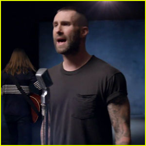 Maroon 5 Releases 'Girls Like You (feat. Cardi B)' Version 2 Music Video - Watch!
