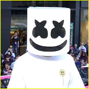 Marshmello Makes Massive Donation to Support Refugee & Immigrant Children