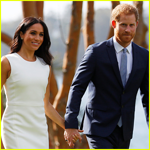 Prince Harry & Duchess Meghan Markle Already Have a 'Long List' of Potential Baby Names!