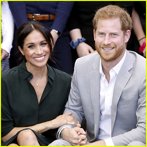 Meghan Markle Is Pregnant, Expecting Baby with Prince Harry!
