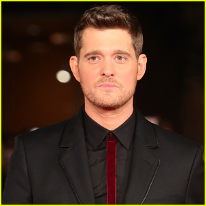 Michael Buble Admits He's Still 'Not OK' Following Son's Cancer Battle