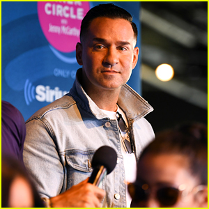 'Jersey Shore' Star Mike 'The Situation' Sorrentino Sentenced to 8 Months in Jail