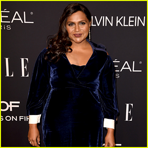 Mindy Kaling Calls Out Donald Trump's Plan to End Birthright Citizenship