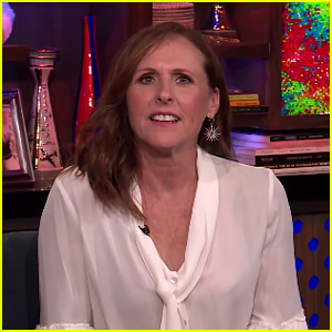 Molly Shannon Shares Her Thoughts on Kim Cattrall's Feud With Sarah Jessica Parker - Watch Now!
