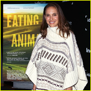 Natalie Portman On 'Eating Animals' Documentary: 'I'm Not Trying To Attack You'