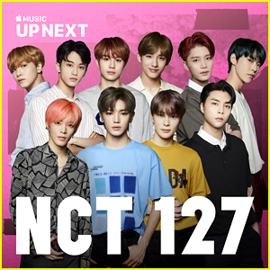 NCT 127, Apple Music's New 'Up Next' Act, to Debut English Track on 'Jimmy Kimmel Live'!