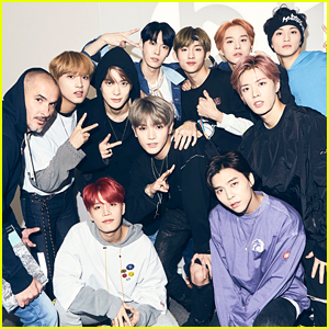 NCT 127: 'Regular' Stream, Lyrics & Download - Listen Now!