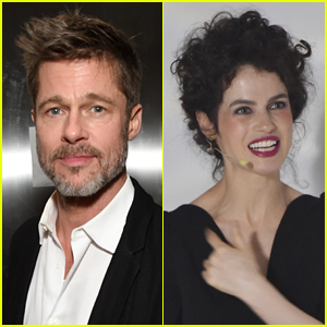 MIT Professor Neri Oxman, Once Linked to Brad Pitt, Denies Dating Rumors
