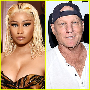 Nicki Minaj Corrects Steve Madden After He Says She's Lying