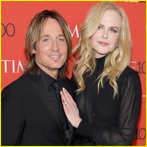 Nicole Kidman Shares Sweet Birthday Message for Keith Urban