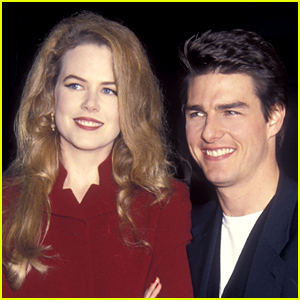 Nicole Kidman Clarifies Comments About Tom Cruise Marriage