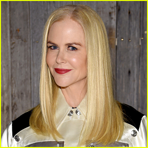 Nicole Kidman to Receive Big Honor at Hollywood Film Awards 2018