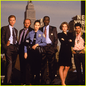 ABC Is Developing a 'NYPD Blue' TV Sequel Series!