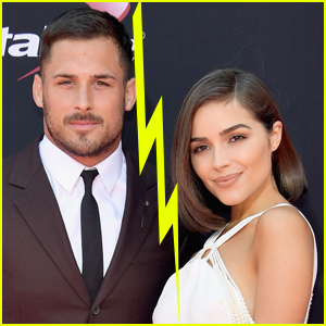 Olivia Culpo & Danny Amendola Split After He's Photographed with Another Woman (Report)