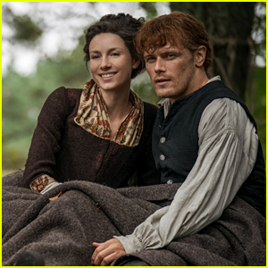 'Outlander' Co-Stars Answer USA Trivia Questions in This Hilarious Video!