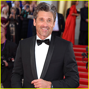 Patrick Dempsey Looks So Dapper At Leipzig Opera Ball In Germany