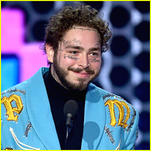 Post Malone: 'Sunflower' Stream, Lyrics, & Download - Listen Now!