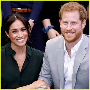 Prince Harry Reveals If He Wants a Boy or Girl!